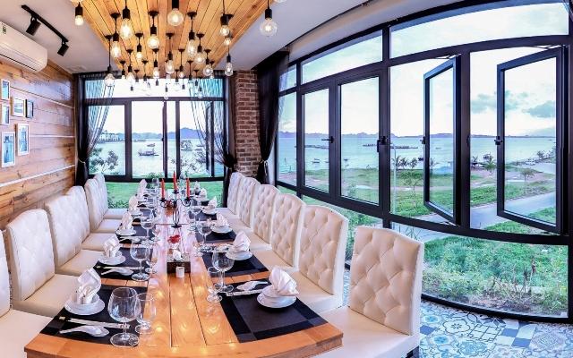 Nhà hàng ăn Bãi Cháy - Nhà hàng Phương Nam